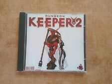 MYSTERE Keeper II 2 PC Win 95/98 Allemand USK 12 #