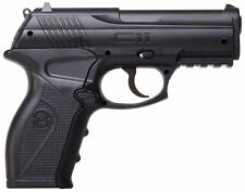Crosman C11 CO2 Semi Automatic BB Pistol