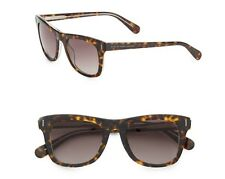 Marc by Marc Jacobs Women Authentic 50MM Cat's-Eye Wayfarer Sunglasses BNIB