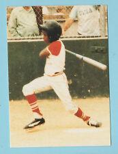 1989 Card Collector's Co. The Phenom Ken Griffey Jr #10 (KCR)