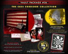 "Third Man Vault 26 Vinyl LP Record/7""/Iron On! Jack White Stripes! Dead Weather!"