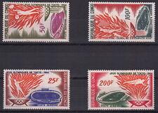 CONGO 1964 Sport Giochi Olimpici Tokyio MNH** Yvert A21-4