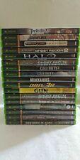 Xbox (Original) Games