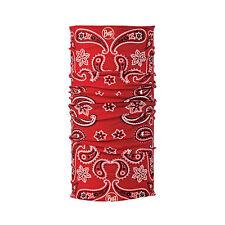 Buff Multifunctional Headwear - Original Buff - 100408 - Cashmere Red