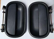 Isuzu NPR Exterior Door Handle 1994-2007 (Left side And Right Side) 2 Pcs