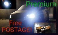 VW Transporter T5.1 T6 White LED ultra Side Light Upgrade Xenon 501 Bulbs canbus