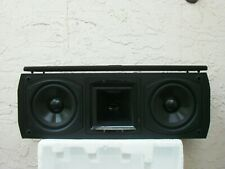 KLIPSCH Synergy Series Premiere KSP C-6 Center Channel Speaker
