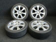 """17"""" RC-Design Alufelgen Winterreifen 225 45 VW Golf 5 6 GTI R32 7x17 ET50 5x112"""