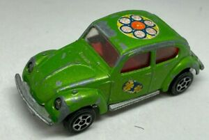 Corgi Juniors Whizzwheels Volkswagen Beetle 1300
