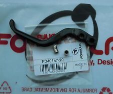 Formula - Brake lever aluminum x The One/R1 BLACK FD40147-20 - MY09 MY10