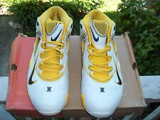 "Nike Shox Air Huarache Certified Vince Carter sz9 Michigan ""OG"" VINTAGE"