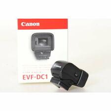 Canon EVF-DC1 Elektronischer Sucher / 90° Schwenkbar / EVF DC1