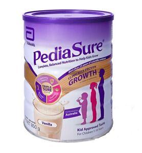 Pediasure-Vanilla Powder 1 to 10 Years 850g