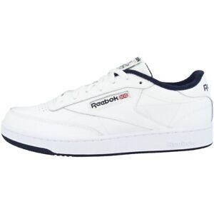 Reebok Club C 85 Herren Sneaker low verschiedene Farben Turnschuhe Sportschuhe