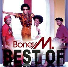 Boney M. - Best of [New CD] Germany - Import