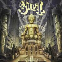 Ghost - Ceremony And Devotion (NEW 2 x CD)