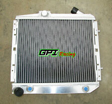 50MM ALUMINUM ALLOY RADIATOR FOR RENAULT 5 SUPER 5/R5 9/11 GT TURBO AT 1985-1991