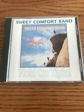 Sweet Comfort Band (Bryan Duncan / Randy Thomas) - Hold On Tight! CD