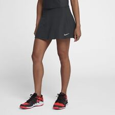 Women's NIKE COURT Zonal Cooling Tennis Skirt /  Skort size Small 888190-010
