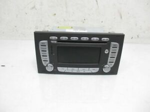 Navigation System Multimedia Car Radio Ford C - Max (DM2) 2.0 TDCI 8M5T18K931HC