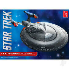 AMT 1:1400 Star Trek U.S.S. Enterprise 1701-E Plastic Build Kit AMT853