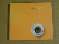 2-CD / KLARA TOP 75 DEEL 3