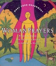 WomanPrayers : Prayers by Women from throughout History and Around the World