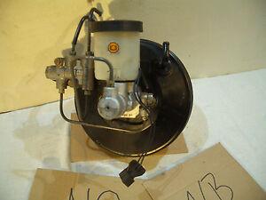 MX5 Bremskraftverstärker 1,8l PS  833-04921  BJ 94-2005  + Behälter 1,6l NA NB
