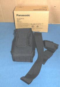 NEW BOXED Panasonic - FZ-VSTX12U HOLSTER POUCH & BELT FOR TOUCHPAD FZ-F1, FZ-N1