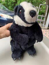 Gund Plush Badger Stuffed Animal Kohls Cares for Kids Soft Toy Cs1