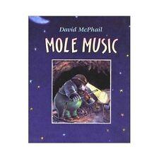 Mole Music [Reading Rainbow Books]