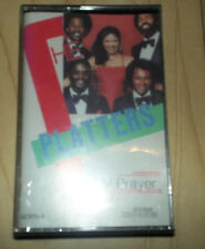 The Platters My Prayer cassette SEALED