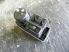 1996 Mercedes Benz W202 C280 Power Lock Vacuum Pump 2028001748