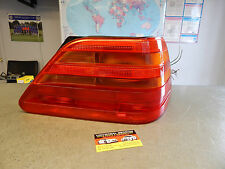 W140 500SEC 600SEC S500 S600 COUPE TAIL LIGHT RIGHT