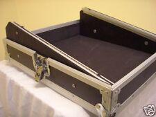 MIXER-CASE PROFI MCB-19, SCHRÄG, SW 12HE 19 Zoll Mixercase Mischpult Case NEU