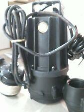Submersible Sump Pump Model 423815L/3SDPHL 1/3 HP *Free Shipping*
