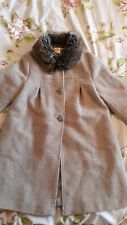 John lewis girls winter coat.Age 10.Perfect condition.