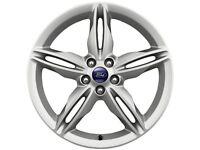 Original Ford Kuga II Alufelge 19 Zoll 5x2 Speichen Design 8Jx19 ET 52,5 1806735