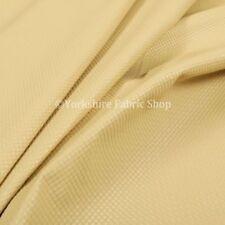 Tessuti e stoffe beige Testurizzato in ecopelle per hobby creativi