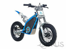 Torrot T12 48V Electric Kids Mini Trials Bike Parental Control via Smart Phone