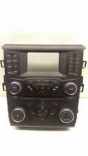 Original 2013 Ford Fusion Radio CD Klima Bedienteil DS7T-18E243-EL