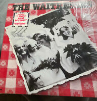 THE WAITRESSES VINYL LP ALBUM 1982 POLYDOR RECORDS I KNOW WHAT BOYS LIKE STEREO