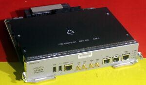 A900-RSP2A-128 Cisco Route Switch Processor 2 Control processor for ASR 902 903