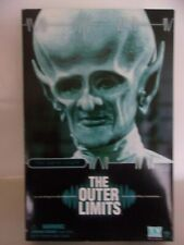 Outer Limits sixth finger Figure rare Mib Oop collectible Sideshow Toys 2002