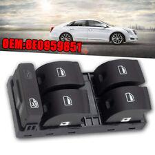 Driver Side Audi A4 8EC, B7 Seat Electric Master Window Control Switch 8E0959851
