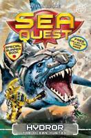 Hydror the Ocean Hunter: Special 7 (Sea Quest), Blade, Adam, New