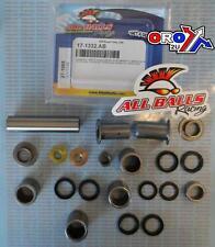 Yamaha WR250F WR426F WR450F 2002 2004 Kit de vinculación All Balls SWINGARM