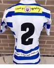 Game Players Issue Canterbury Bulldogs Heritage Jersey El Masri