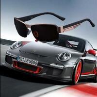 Deportes Piloto Al aire libre Gafas de sol Gafas Gafas polarizadas Conducir