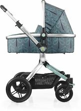 Cosatto OOBA PRAM & PUSHCHAIR - FJORD Child Travel Stroller/Buggy BN